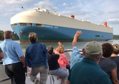 Sightseeing Cruise